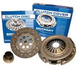 Defender/Discovery 2 - TD5 -Clutch Kit including bearing