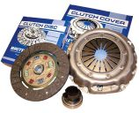 Defender/Discovery 1/Range Rover Classic - 200/300Tdi - Heavy Duty Clutch Kit
