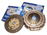 Defender/Discovery 1/Range Rover Classic - 200/300Tdi - Heavy Duty Clutch Kit - No Bearing