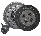 Freelander 2 - 2.2 Diesel - Clutch Kit including Slave Cylinder