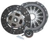Freelander 2 (BH000001 onwards) and Range Rover Evoque - OEM Clutch Kit including Slave Cylinder
