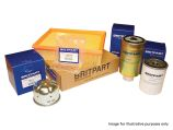 Range Rover P38 2.5 DT from engine no. 33988348 from (Dec 1995) from VIN TA346794 type B oil filter Service Kit