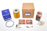 Series - 2¼ Petrol from 1964 - Lucas ignition (fixed points) Service Kit