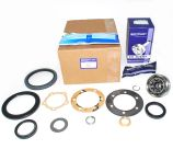 Range Rover Classic - 1986 up to 1988  Non-ABS Axle suffix A up to EA305589 - CV Joint Kit