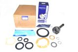 Defender - 10 Splines  Axle Shaft to Diff End - 1986 onwards Non-ABS with 32 Internal Splines - CV Joint Kit