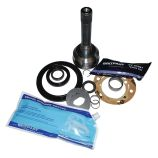 Defender - 24 Splines Axle Shaft to Diff End - Non-ABS and ABS Models From LA up to 2007 - CV Joint Kit