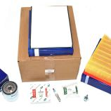 Freelander 2 Discovery Sport and Range Rover Evoque 2.0 Petrol Service Kit