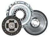 Freelander 1 - 2.0 Td4 - Dual Mass Flywheel Conversion Kit