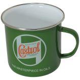 Castrol Tin Mug
