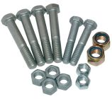 Defender (LA930456 to WA159806) and Range Rover Classic (1992-1994) Front Suspension Bolt Kit