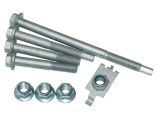 Discovery 3 & 4 and Range Rover Sport Rear Lower Suspension Arm Bolt Kit