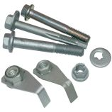 Discovery 3 & 4 and Range Rover Sport Rear Upper Suspension Arm Bolt Kit