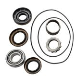 Rear Diff Pinion Bearing Kit - Without Oil - Freelander 2 Up To BH257090