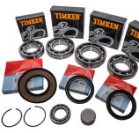 DD295 Transfer Box Repair Kit - Discovery 3, Discovery 4 & Range Rover Sport