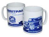 Ceramic Mug - Britpart