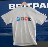 T-Shirt - Headlights - Small