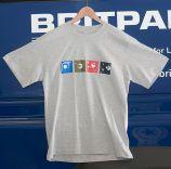 T-Shirt - Headlights - XX-Large