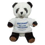 """7"""" Panda Bear - Britpart"""