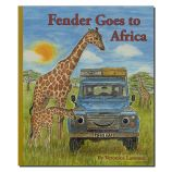 Fender Goes To Africa By Veronica Lamond