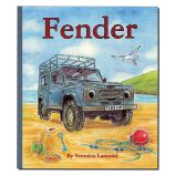 Fender By Veronica Lamond
