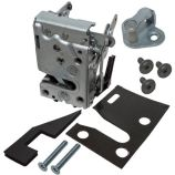 Front Door Lock Kit - RHS - Defender