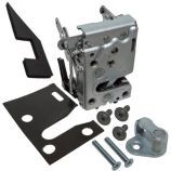 Front Door Lock Kit - LHS - Defender