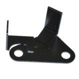 Brake Pipe Swivel Mount Bracket -  Front - LH Side - Defender (To WA159806)