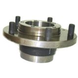 Rear Hub Assembly - Defender (From Axle 22S08284B)