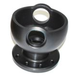 Swivel Ball Housing - Defender, Discovery 1 & Range Rover Classic