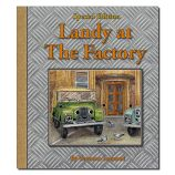 Landy at the Factory By Veronica Lamond