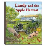 Landy and the Apple Harvest By Veronica Lamond
