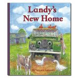 Landy's New Home By Veronica Lamond