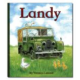 Landy By Veronica Lamond