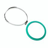 Fuel Tank Seal - O-ring Kit