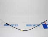 Handbrake cable - RH side - Freelander 2 - 2.2 Diesel & 3.2 Petrol