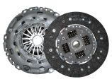 Freelander 2 up to AH999999 - Clutch Kit - Plate and Cover