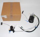 Fuel Pump And Sender Unit - 4.2 Petrol