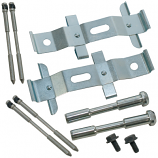 Front Brake Caliper Fitting Kit
