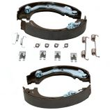 Hand Brake Shoes and Linings