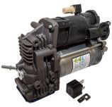 Replacement Suspension Compressor & Relay - Range Rover L322
