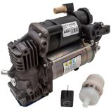 Replacement Air Suspension Compressor - AMK - Range Rover Sport (2014 Onwards) & Range Rover L405