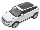 Range Rover Evoque - 3 Door - Die-Cast 1:43 Scale Model