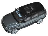 Range Rover Sport - 2014 onwards - Die-Cast 1:43 Scale Model