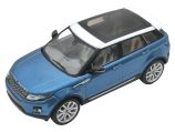Range Rover Evoque - 5 Door - Die-Cast 1:43 Scale Model