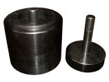 Bush fitting tool - For Use With ANR3332 - Range Rover P38