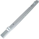 Rear Floor Crossmember - Galvanised - Defender 110