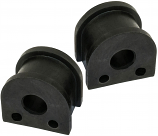 Rear Anti Roll Bar Bush - Pair - Polyurethane - Defender 90, Range Rover Classic & Discovery 1