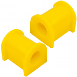 Front Anti Roll Bar Bush - Pair - Polyurethane - Discovery 2