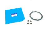 Front Spring Retaining Ring - Defender, Discovery 1 & Range Rover Classic