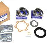Wheel Bearing Kit - Series 2 and 3 - Upto 1980